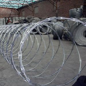 Cbt-65 Prison Fencing Concertina Wire pictures & photos
