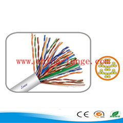 UTP 25 Pair Cat5e Network Cable pictures & photos