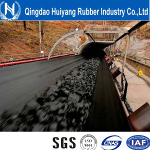 Steel Cord Rubber Conveyor Belt with Top Cover 6mm Botomm Cover 3mm Width 2000mm pictures & photos