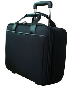 China Suitcase Aircraft Trolley Laptop Bag (ST7106) pictures & photos