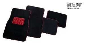 More Models Car Mats Lsd-9808-4 pictures & photos