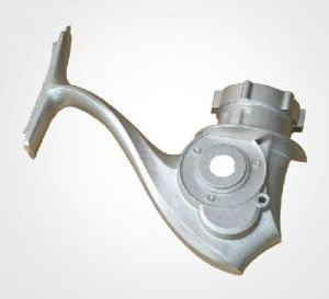Casting and Die Casting Parts pictures & photos