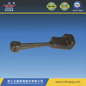 Steel Forging Connecting Rod for Auto Parts by Hot Forging pictures & photos