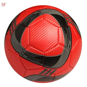 Promotional Ball PVC Football Soccer Ball pictures & photos