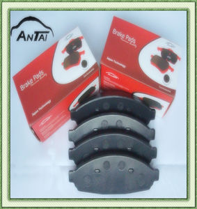 American Taxid931 High Quality Automotive Brake for Ford&Lincoln