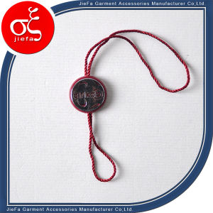 Garment String Seal with High Quality pictures & photos