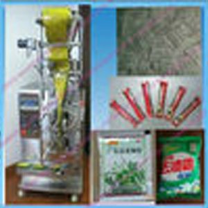Automatic Sachet Powder Granule Packing Machine pictures & photos
