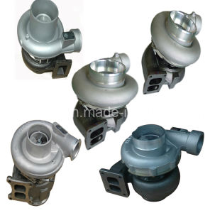 Cummins 6ct Parts Diesel Parts for Engine Turbocharger Combination pictures & photos