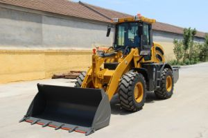 Hzm920f Wheel Loader Top Quality for Sale pictures & photos