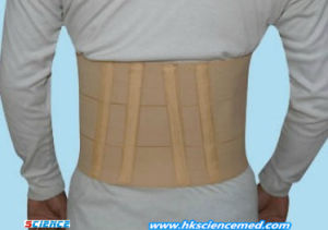 Waist Support Orthopedic Products (SC-BK-041) pictures & photos