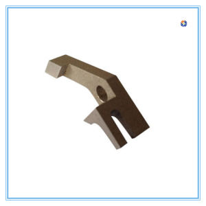 Precision Casting Parts Made of Iron pictures & photos