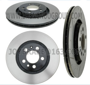 34143 Brake Disc Rotor for Volkswagen, Audi, Skuda pictures & photos