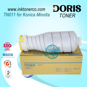 Tn011 Copier Toner for Konica Minolta Bizhub PRO 1200 1051 1250 1052 pictures & photos