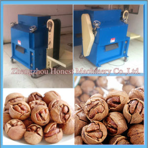 Automatic Walnut Cracking Opening Machine pictures & photos