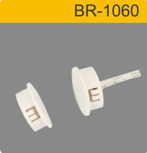 Door Usage Magnetic Door Contact Switch Reed Switch Br-1060 pictures & photos