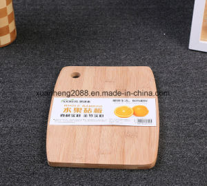 Large Kitchen Tools Bamboo Cutting Board pictures & photos