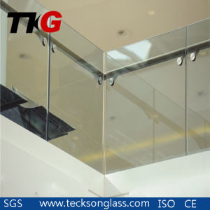 10mm Tempered Glass /Toughened Glass with High Quality pictures & photos