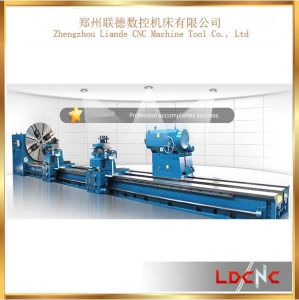 C61160 China High Efficiency Heavy Duty Horizontal Lathe Machine Price pictures & photos