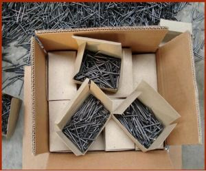 Factory on Hot Sale Manufacturer Concrete Nail  pictures & photos