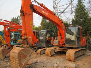 Used Hitachi Excavator Zx120 Hydraulic Excavators pictures & photos