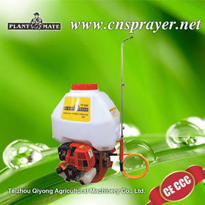 Knapsack Power Sprayer /Mist-Duster Backpack Power Sprayer (TF-900H) pictures & photos