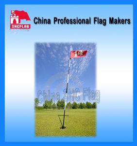 Golf Flag (1_07)
