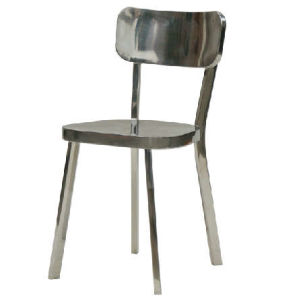 Stainless Steel Chair (MS-910)