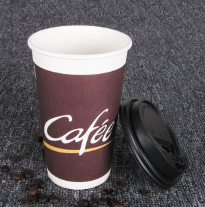 6 Oz Single Wall Style Disposable Paper Cup pictures & photos
