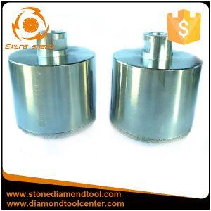 Stone Diamond Core Drill Bits/ Granite & Marble Diamond Bits pictures & photos