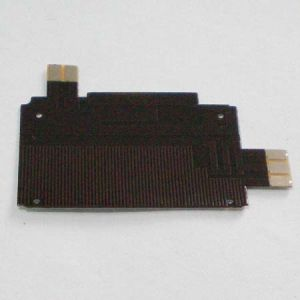 Flex PCB (Printed Circuit Board-FPC 0004) FPC for Antenna