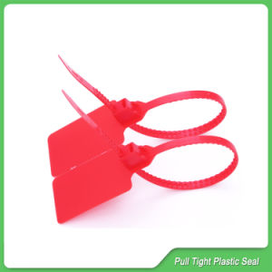Safety Seal (JY-410S) , Pull Tight Plastic Seal pictures & photos