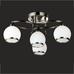Ceiling Lamp Glass Ball Ceiling Lights (GX-6084-4) pictures & photos