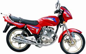 Smart Speed Strong Motorcycle (SL125-8) -04
