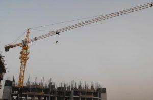 8 Ton Tower Crane pictures & photos