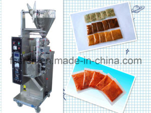 Sauce Packaging Machine (FS-DXDJ-150II) pictures & photos