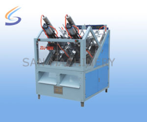 China CE Fully Automatic Paper Plate Making Machine pictures & photos