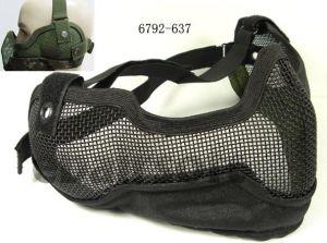 Black Bear Mask (6792-637)
