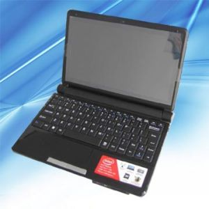 "10.2"" Laptop 1GB Memory and 160G Hard Disk (SF-737B)"