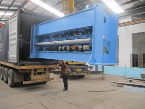 Non Woven Needle Punching Machine (TJZC-280)