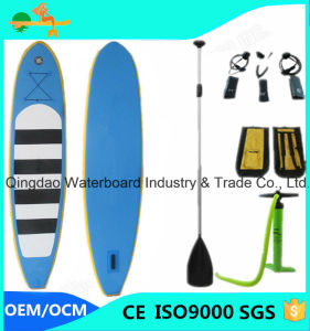 Custom Top Grade Inflatable Sup Paddleboard Stand up Paddle Board