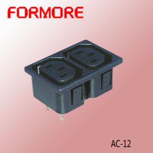 AC Socket/Wall Socket /Multi Socket /French Socket pictures & photos