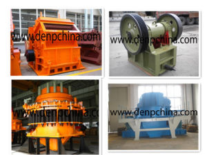 Limestone Granite Hammer Crusher in China pictures & photos