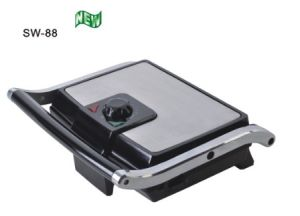 Press Grill - 3