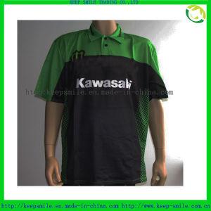 China custom dye sublimation printing polo t shirt for for Sublimation t shirt printing companies