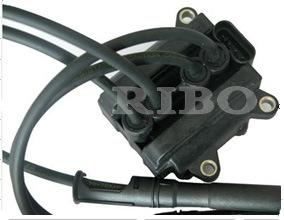 Ignition Coil, Auto Ignition Coil, Car Ignition Coil (RB-IC8052)
