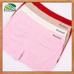 Bamboo Fibre Underwear / Women Panties (EB-94756) pictures & photos