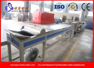 Pet Plastic Filament Production Line for Broom, Brush and Netting pictures & photos