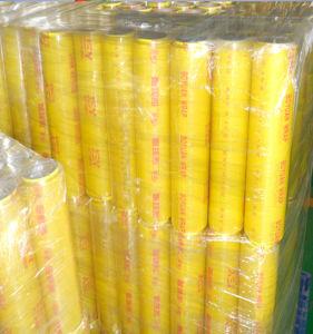 FDA/RoHS Food Fruit Wrap Film PE Stretch Film PE Cling Film pictures & photos