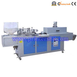 Automatic Silk Screen Printing Machine for Pen pictures & photos