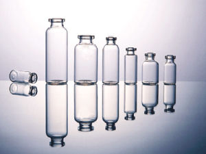 Glass Vial pictures & photos